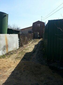 Деревянный дом 70 км для ПМЖ в деревне Борисовка 34 км от МКАД