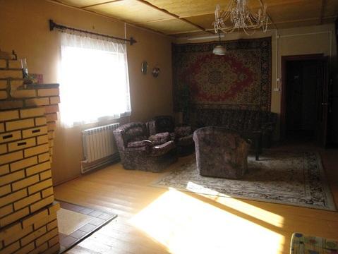 Продается коттедж в деревне Ефимовка Чеховского района