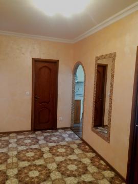 2-х комнатная квартира в г. Пушкино, мкр. Серебрянка, д. 46