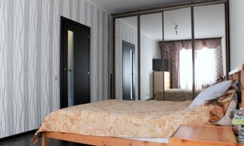 """1-комнатная квартира, 36 кв.м., в ЖК """"Изумрудные Холмы"""""""