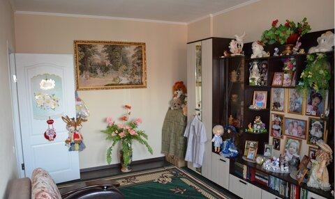 1-комнатная квартира, 38 кв.м., в ЖК «Супонево»