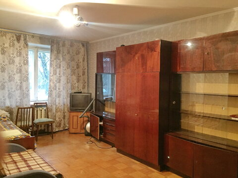 3 комнатная квартира 58 кв.м. г. Королев, ул. Героев Курсантов, 26