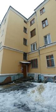 Продается комната в квартире г. Воскресенск