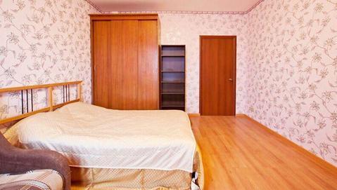 1-комнатная квартира в Домодедово на – ул. Лунная, д.25