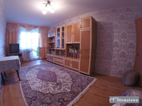 Продается хорошая квартира!