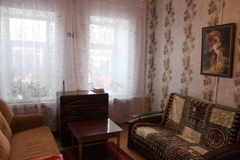 Двухкомнатная квартира на улице Алексей Тупицына