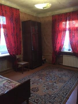 3-х комнатная кв 63м 1/3 сталинского домав п.Загорянский