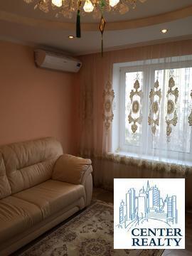 Продается 3-х комнатная квартира м. Петровско-Разумосвкая