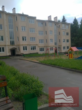Продается однокомнатная квартира в 30 км от Москвы