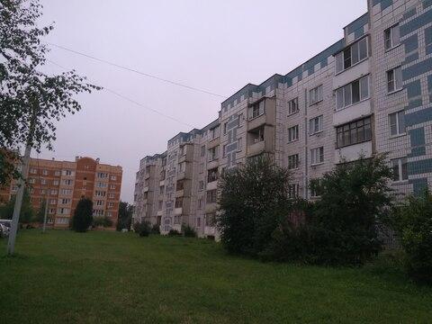 1- комнатная квартира в пос. Новосиньково, д. 55