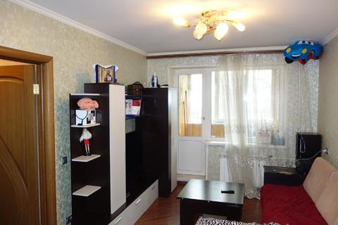 Продается 2-комнатая квартира в г. Пушкино