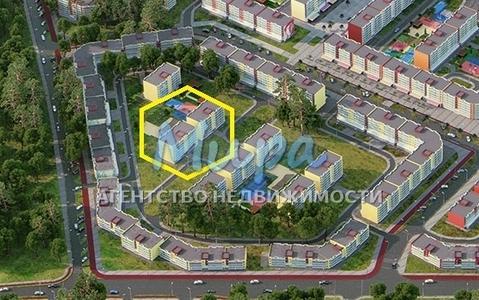 Предлагаем полноценную однокомнатную квартиру в новом жилом комплексе