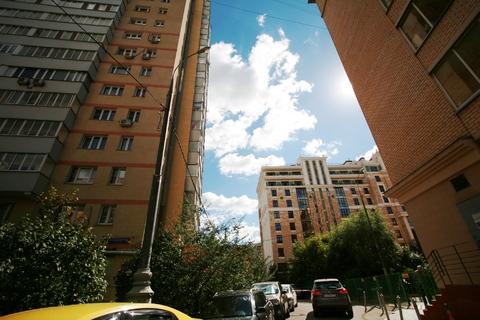 Продажа блока квартир 1+2 в Хамовниках 110 кв.м.