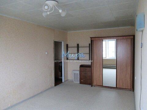 Светлая, уютная , тёплая однокомнатная квартира в панельном доме.(8 эта
