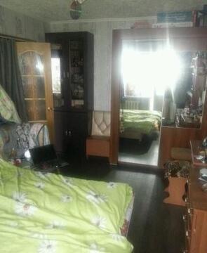Продаётся 2-комнатная квартира по адресу Птицефабрика 5