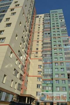 2-комнатная квартира, 60 кв.м., в ЖК «Чемпион парк»