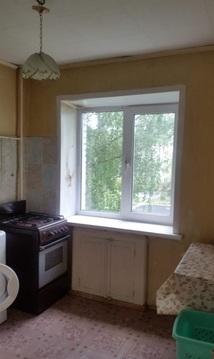 Ногинск, 1-но комнатная квартира, ул. Текстилей д.9, 1550000 руб.