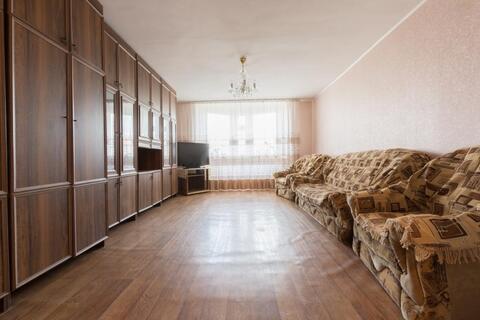 Продажа 3-комнатной квартиры в центре г. Наро-Фоминске.