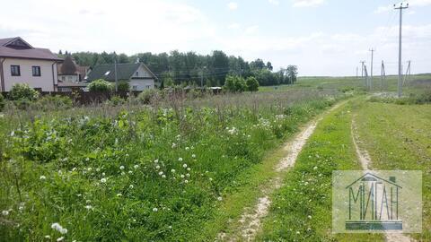 Земельный участок вблизи г.Химки.