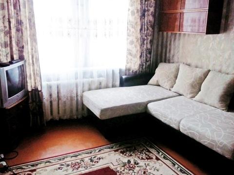 1-комнатная квартира 31м2 (улучшенка). Этаж: 2/5 Панельного дома.