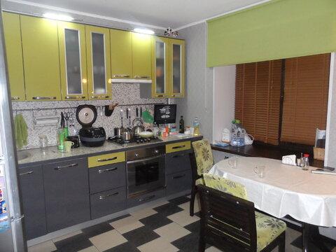 Сдам 2-комнатную квартиру Солнечногорск, ул. Красная, д.121б