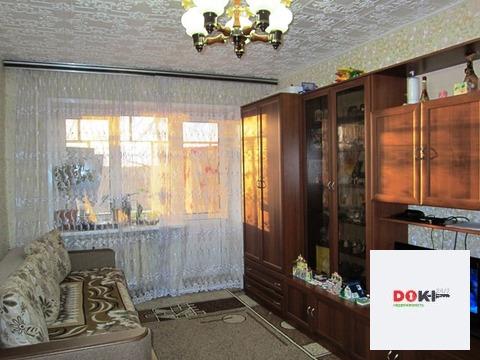 Двухкомнатная квартира в Егорьевском районе в д.Юрцово