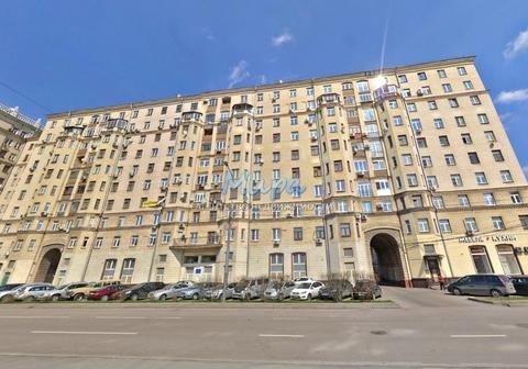 Просторная квартира в сталинском доме, в центре Москвы, район Хамовни