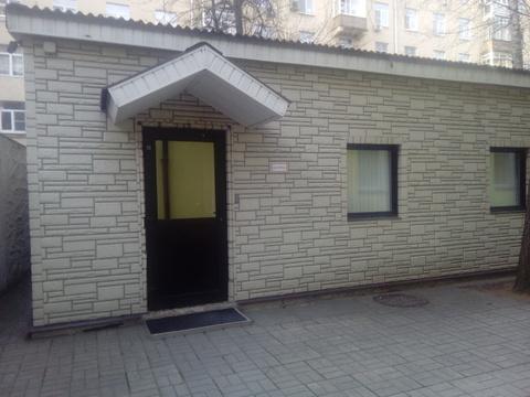 Осз 93 кв. м. ул. Барклая.