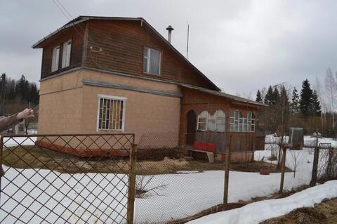 Продажа дома, Румянцево, Истринский район, 47