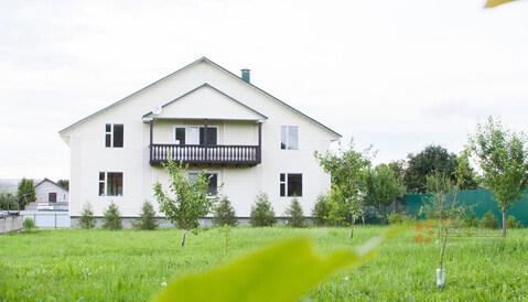 Продаю загородный дом 230 кв.м. в Чеховском район, д.Бершово