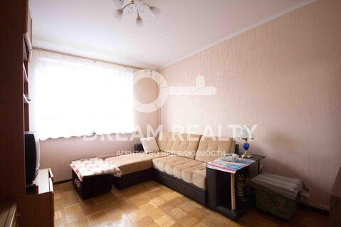 Москва, 3-х комнатная квартира, ул. Академика Пилюгина д.8к1, 16400000 руб.