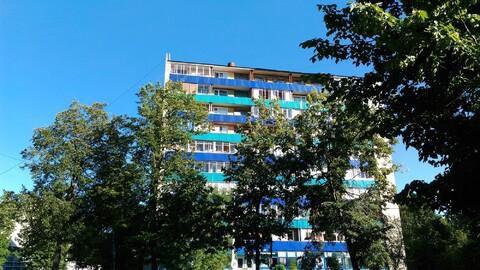 1-комнатная квартира в институтской части г. Дубна