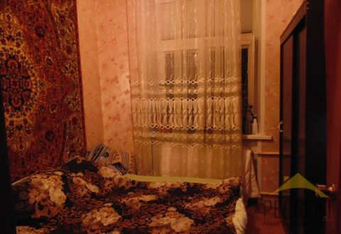 Продаётся 4-комнатная квартира по адресу Октябрьский 293/301