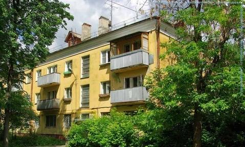 2х комнатная квартира Электросталь г, Карла Маркса ул, 58а