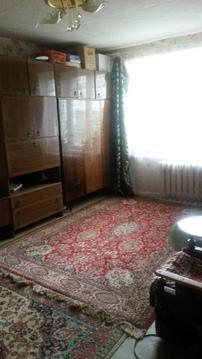 1-комнатная квартира Солнечногорский район, пос. Смирновка, д. 7