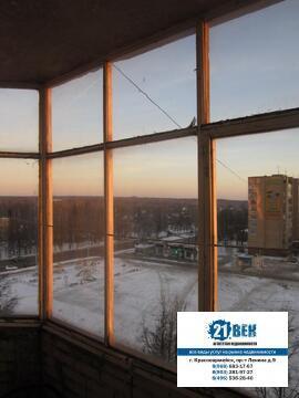 Красноармейск, 1-но комнатная квартира, ул. Комсомольская д.4, 2100000 руб.