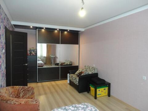 Продаю 1-к квартиру 44 м2, г. Серпухов, Московское шоссе