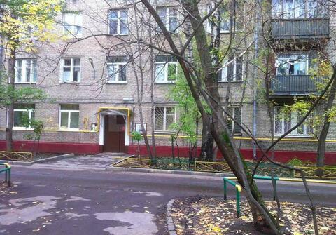 Продам 1-комн. кв. 36 кв.м. Москва, Фонвизина