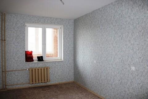 Однокомнатная квартира на улице Набережная
