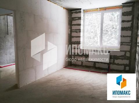 "1-комнатная квартира, 34 кв.м., в ЖК ""Борисоглебское"""