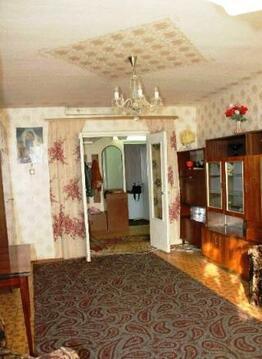 Четырехкомнатная квартира на ул. Советская