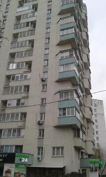 2- х ком.квартира в монолитном доме, ул. Ангарская д.53 к1.