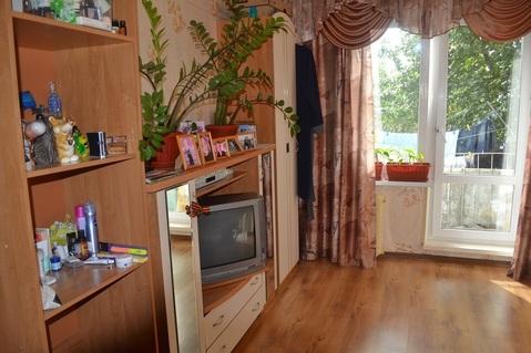 Трехкомнатная квартира в г. Чехов, ул. Новослободская