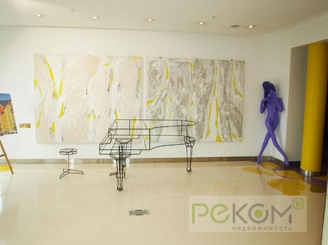 1-комнатная квартира, 40 кв.м., в ЖК «ART»