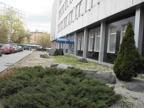 Офисный блок 29,6 кв.м, ул. Клары Цеткин, 18к3