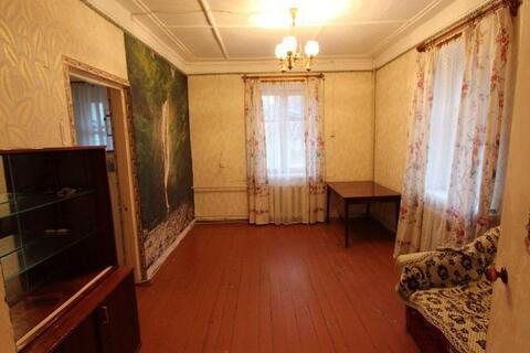 2-ух комнатная квартира 42 кв.м в Гжели, поселок стройматериалов