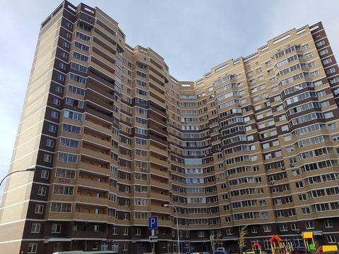 "1-комнатная квартира, 35 кв.м., в ЖК ""Новое Пушкино"""