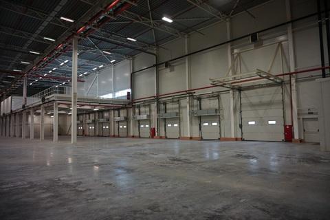 Аренда склада класс А в Подольском районе