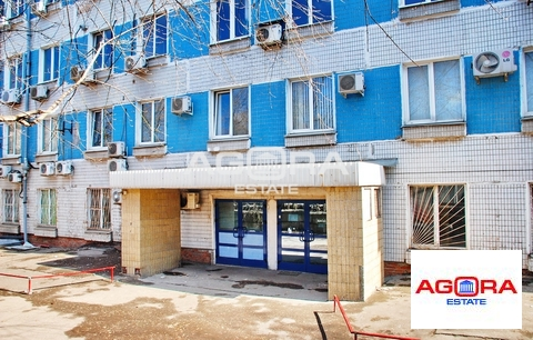 Продажа офиса, м. Славянский бульвар, Ул. Генерала Дорохова