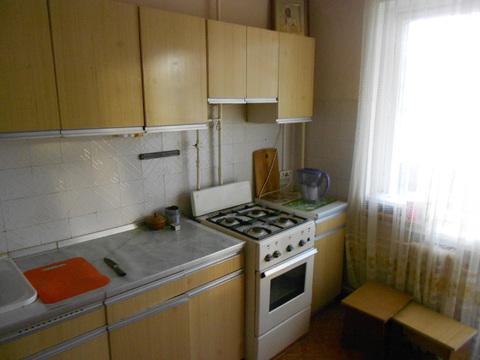 2х комнатная квартира в Электрогорске